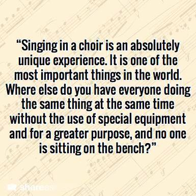 singing-in-choir
