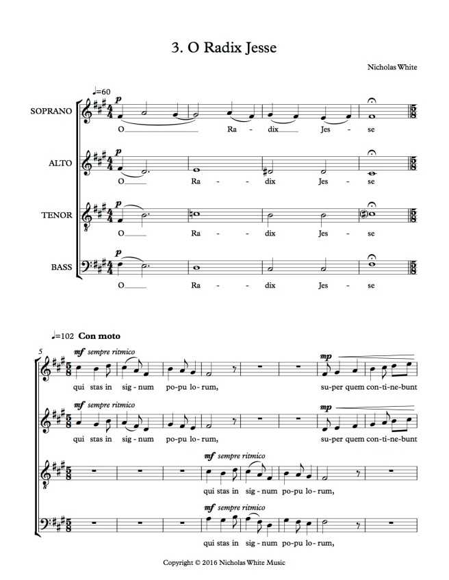 o-radix-jesse-full-score